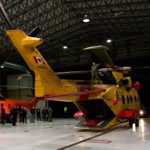 RCAF participates in international SAR training in Iceland