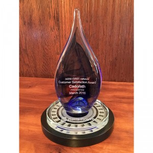 Cadorath earns RR M250 Customer Satisfaction award