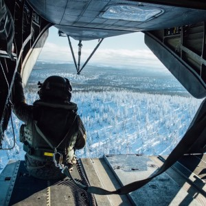 EDA completes Cold Blade 2016 Multinational Helicopter Exercise