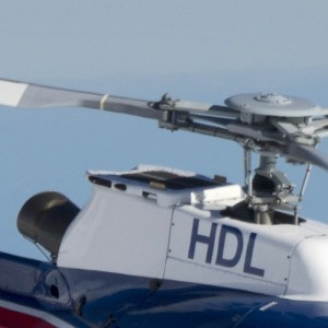 Heli Support NZ praises PA100 PUREair System for AS350