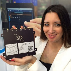 Satcom Direct introduces new WiFi Hub for small to mid-size aircraft