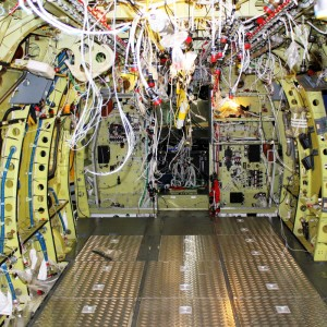 Universal Wiring completes delivery of 750 miles of cabling for AW101 upgrades