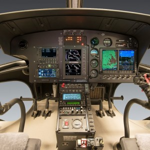 AMRG Accepts Delivery of Upgrade from Aero Dynamix