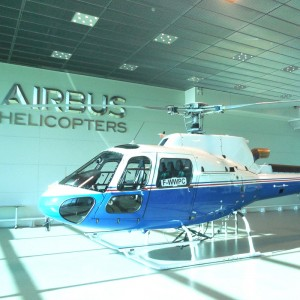 Forest Helicopters upgrades fleet with Airbus H125