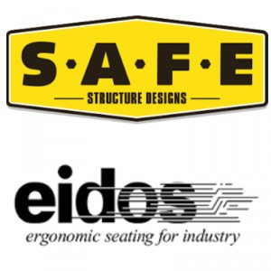 SAFE Structures partners with Eidos Ergonomics