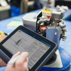 Safran launches online technical publications service