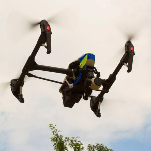 DJI Creates High-Security Solution For Government Drone Programs
