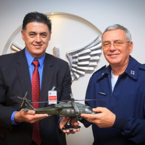 Sikorsky marks 30,000 Black Hawk hours in Brazilian military operation