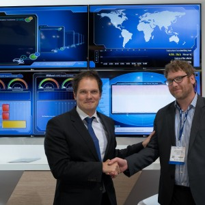Airbus becomes Global's FlyScan launch customer