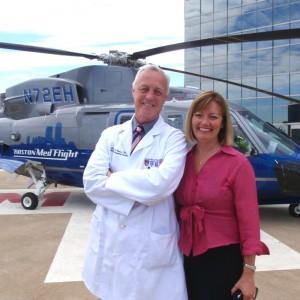 Sikorsky Sponsors Educational Scholarship through the MedEvac