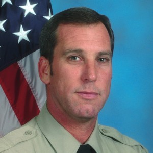 First Santa Barbara County Sheriff helicopter pilot to retire