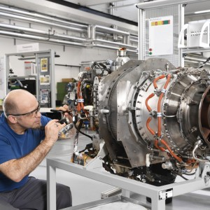 RUAG accomplishes first overhaul of PW206 engine
