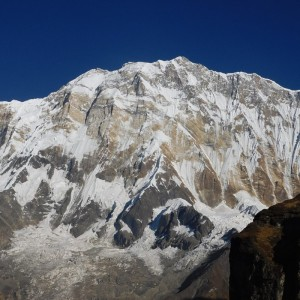 Helicopters to be banned at Annapurna Base Camp