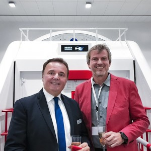 Joint Venture launches H145 simulator in Norway