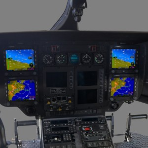 Metro delivers first IFR certified EC145e