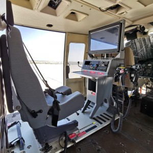 Hawker Pacific supplies bespoke mission system