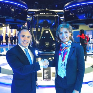 Luxaviation Helicopters partners with PhilJets to boost Asia-Pacific rotorcraft charter