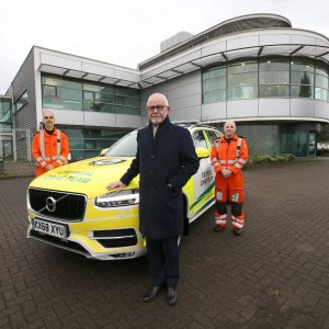 GNAAS charity staff move into new headquarters