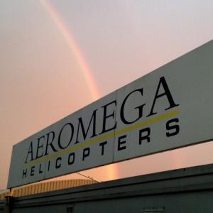 Aeromega closes Cambridge base – with no alternative to go to