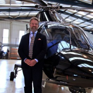 Sloane Helicopters appoints General Manager for new base at Penzance