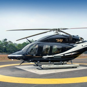 Aero Asset's Q3 Preowned Helicopter Market Trends show improving conditions