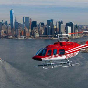 New York Helicopter Charter files for bankruptcy protection