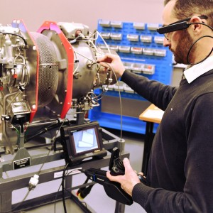 Safran selects Onsight AR platform for remote customer support