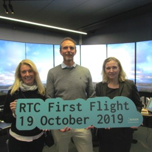 Norway lands scheduled flight using Remote Tower technology