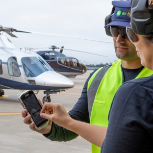 Air BP rolls out Airfield Automation digital technology across São Paulo heliports