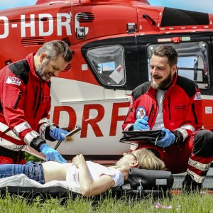 DRF Foundation to fund external air medical R&D projects