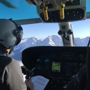Maxcraft Avionics receives STC for Garmin GTN750H Navigator in AS365