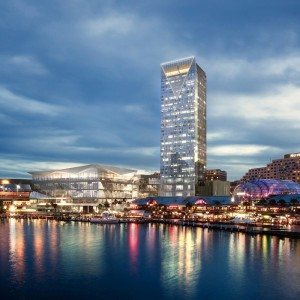 Consultation under way for Sydney CBD helipad