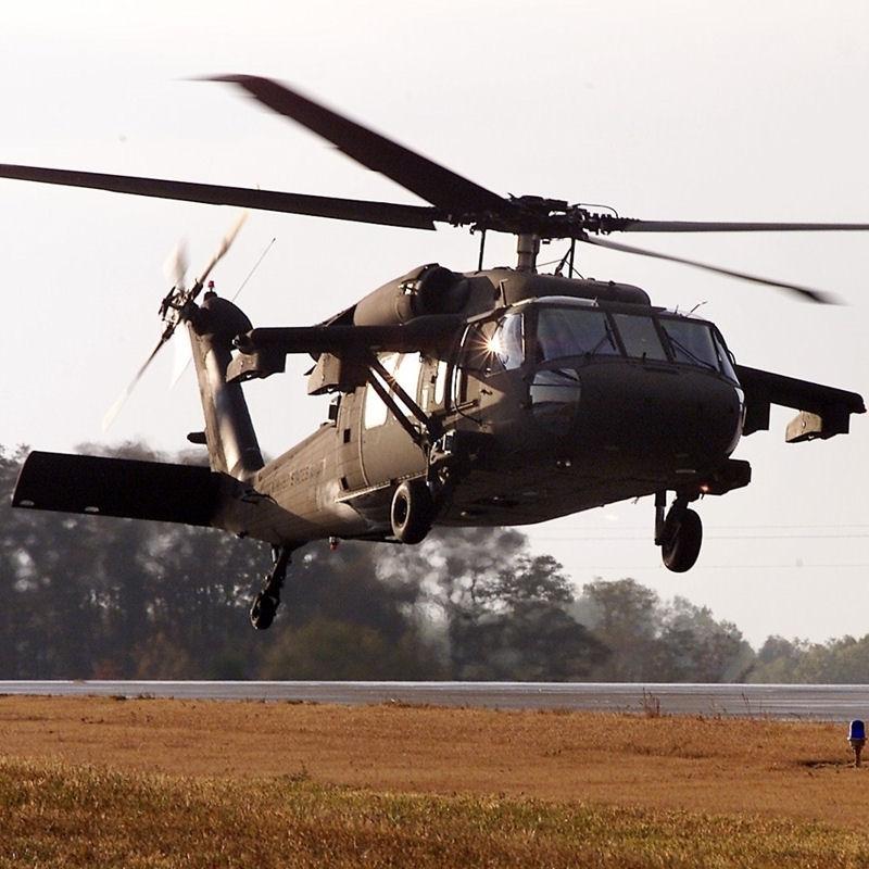 Sikorsky awarded $99M contract modification for Saudi Arabian National Guard Black Hawks
