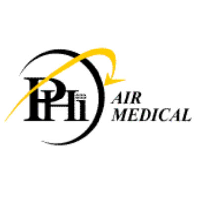 PHI Air Medical partners with Rush Health Systems