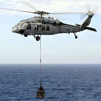 Telephonics awarded support contract for US Navy MH-60R/S fleets