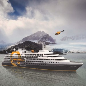 Starspeed to manage two H145s on new polar vessel Ultramarine