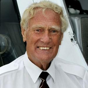 Obituary – Dennis Kenyon – 3 October 1932 – 28 October 2020