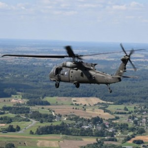 Sikorsky awarded $53M contract for four UH-60Ms