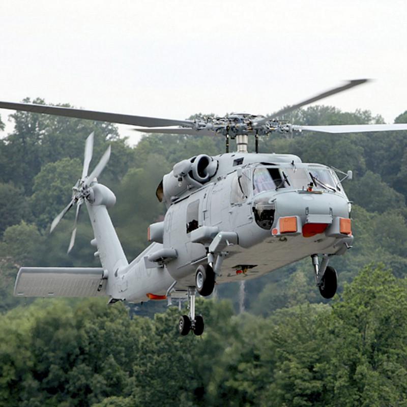 Lockheed Martin awarded $20M order for Greek MH-60R config work