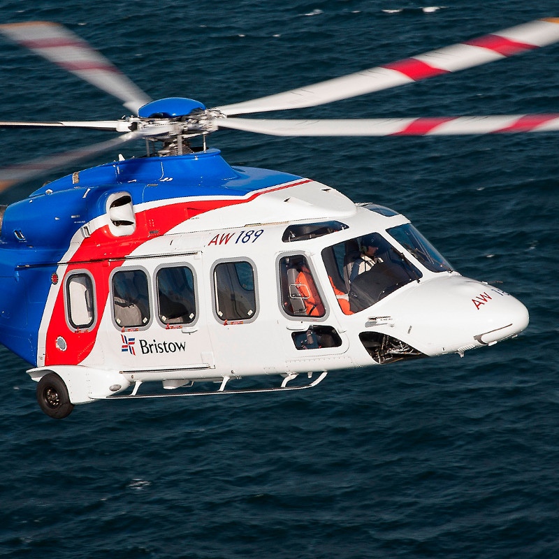 Bristow announces FY2022 Q1 earnings release call