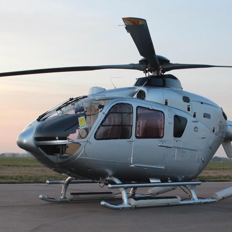 Airbus makes improvements to H135 balance chamber on main blades