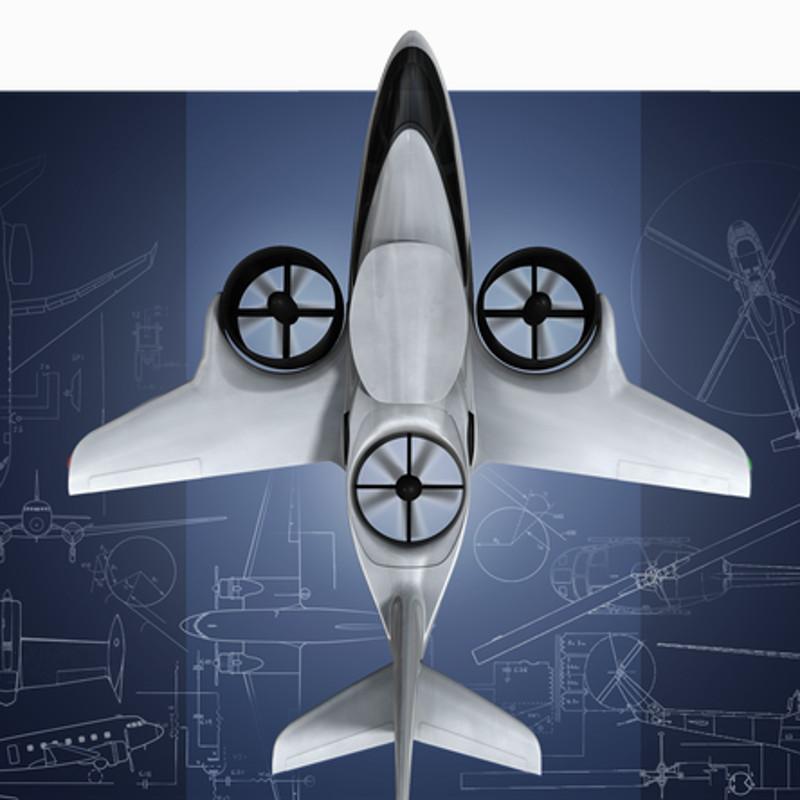 XTI Aircraft Company Hires Chief Pilot