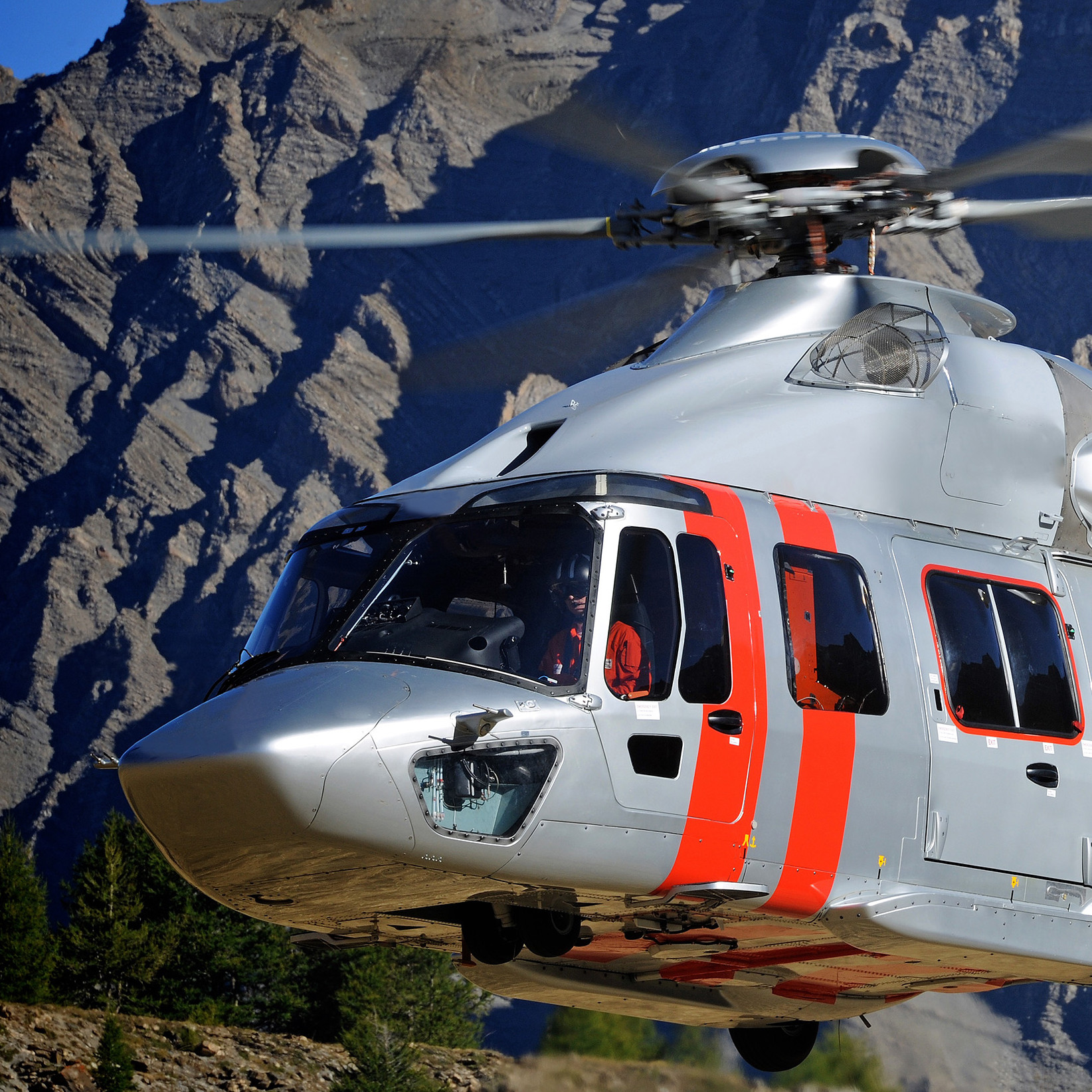 Airbus Helicopters pulls out of UK SAR2G contest