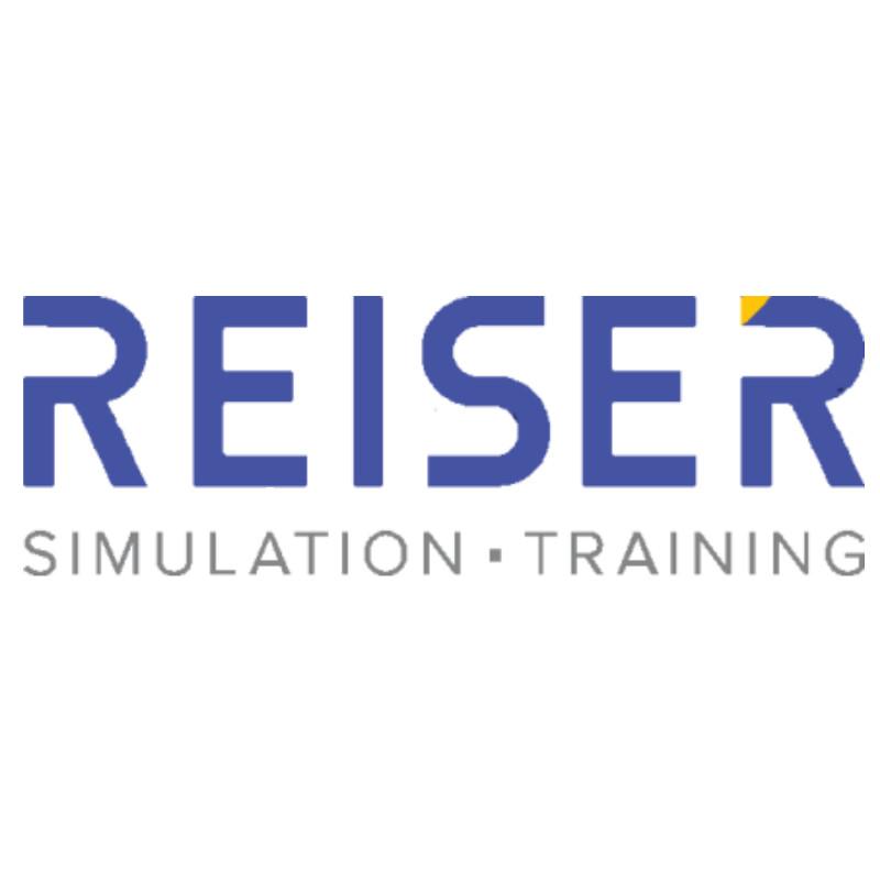 Reiser expanding helicopter Full Flight Simulator portfolio