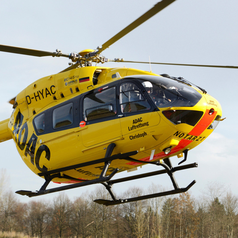 ADAC makes first flight on sustainable aviation fuel