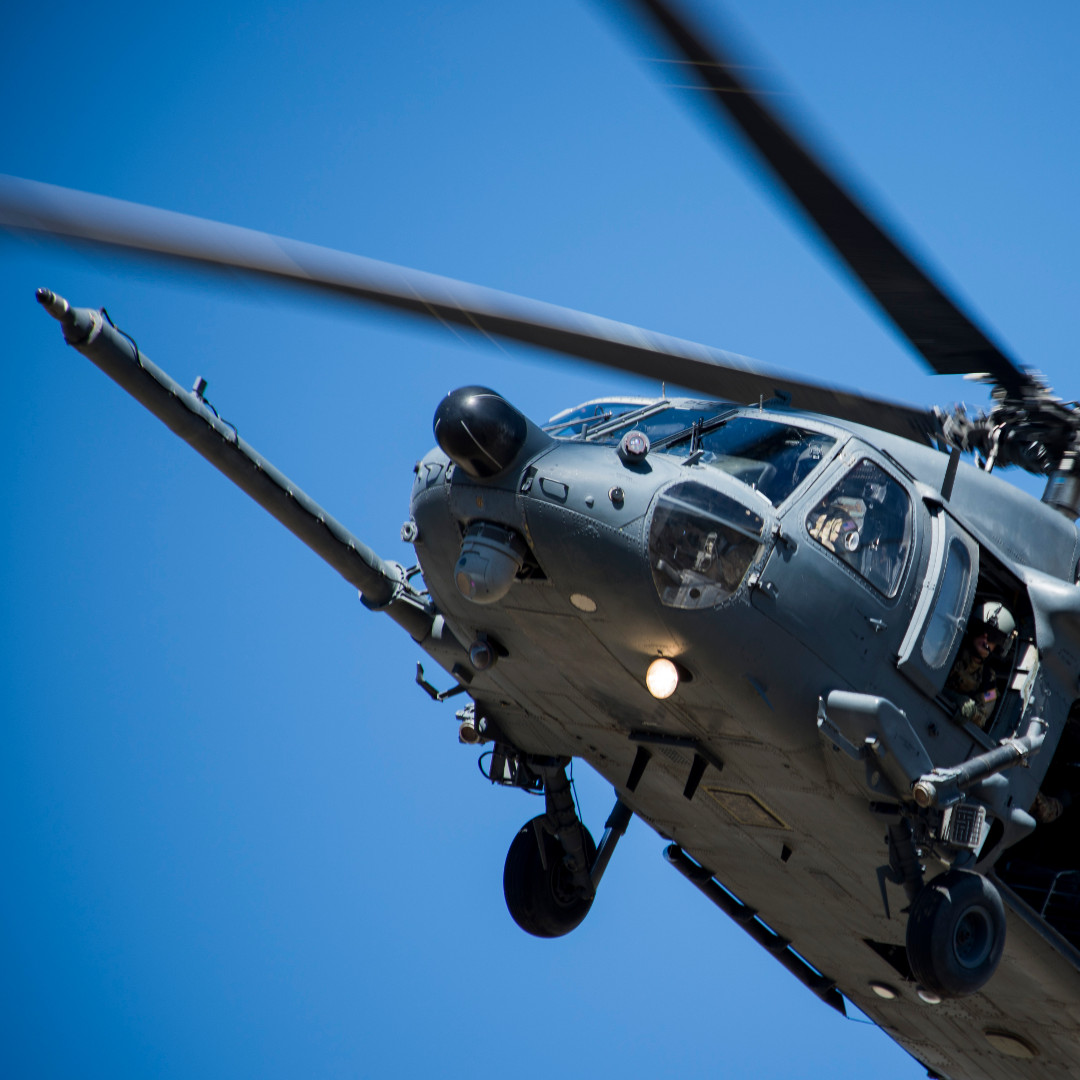 Sikorsky awarded $25M contract for repair of refueling probes on HH-60G