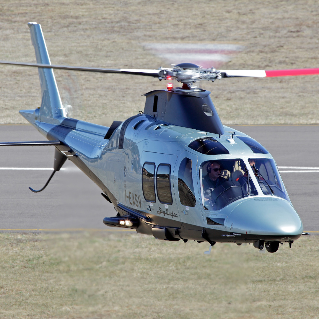 Leonardo Retains Top Spot in ProPilot's Helicopter Product Support Survey