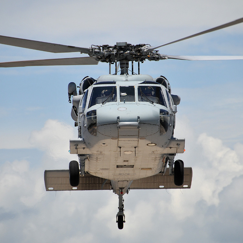 Curtiss-Wright to upgrade US Navy MH-60R/S computer systems