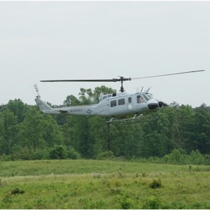 FAA certifies optionally-piloted UH1H