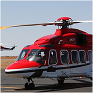 CHC launches AW189 operations in Australia